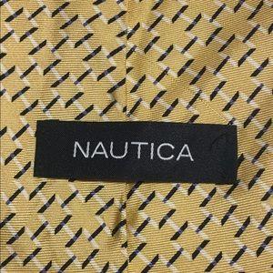 Nautica Accessories - MEN'S 100% SILK TIES Nautica Izod Arrow J Ferrar